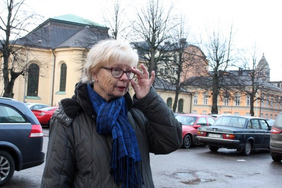 Evy Rydergård