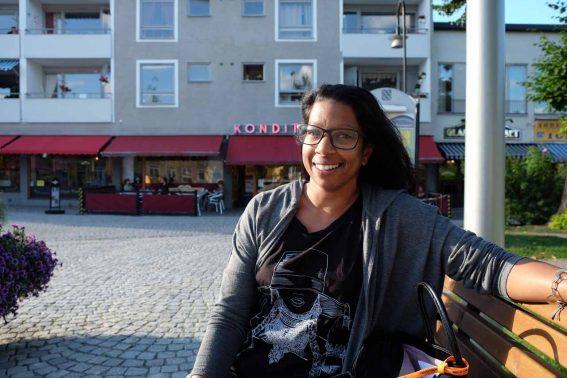 Gabriella Nilsson Ringqvist
