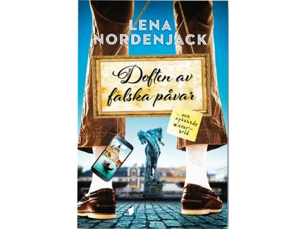 Lena Nordenjacks Doften av falska påvar… (recension)