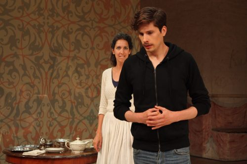 Vadstena-Akademiens nya opera på Wilde