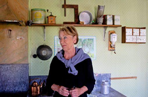 Edgards på Lagnö i Barbro Mellqvists vård