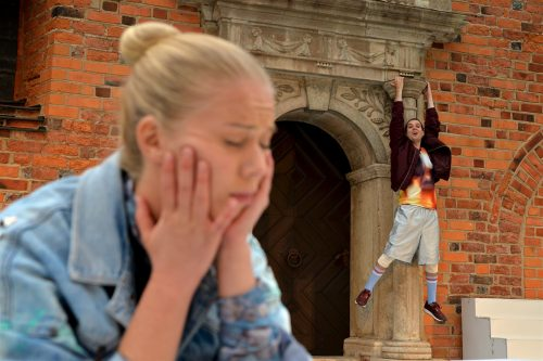 Romeo & Juliet i Silvana Imams tid (recension)