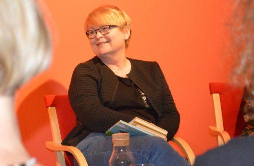 Svensk-polskt samtal om barnlitteratur