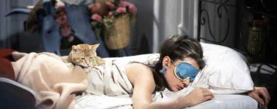 Hepburn inleder Cinemateket ℅ Cnema
