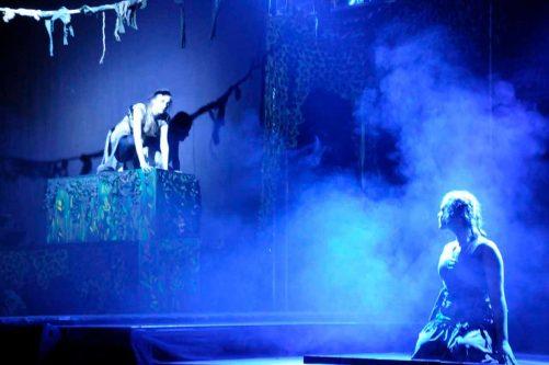 Go On Stage sätter upp Djungelboken