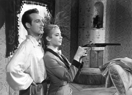 SF hyllar Ingmar Bergman 100 år