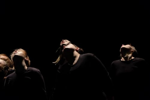 Alexandra Boutros skapar dans för livet