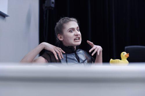 Hamlet – Ett skådespelarmaraton
