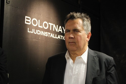 Bolotnaya – ljud från upprorets dagar