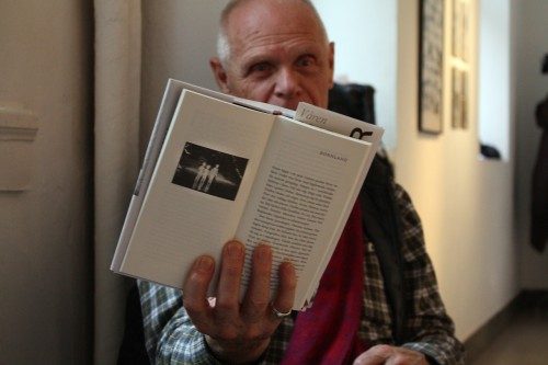 Res Tur & retuR med Svenstedts historia