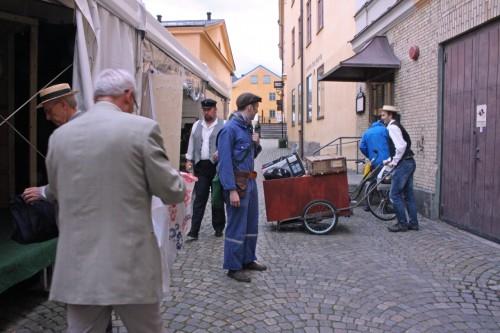 Kalbo kultur flyttar in i Knäppingsborg