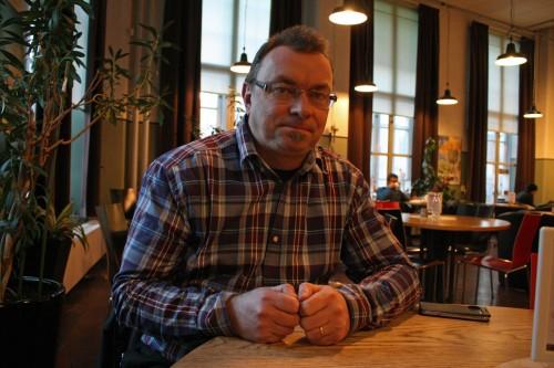 Mats Granberg lämnar NT Kulturen