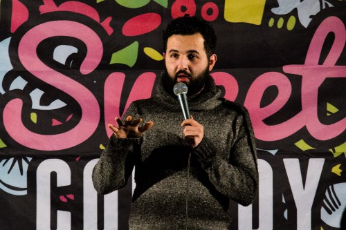 Stand-up: Soran Ismail & Ahmed Berhan (recension)