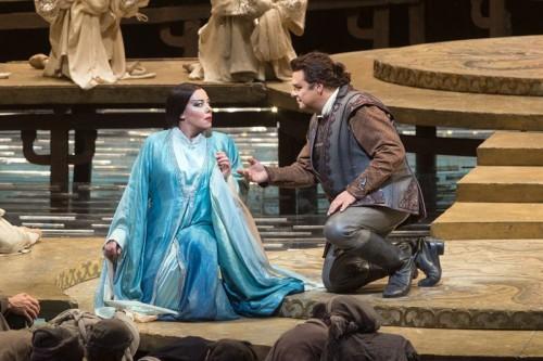Traditionell Turandot signerad Zeffirelli (recension)