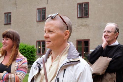 ShpG jubilerar med Henrik IV i Vadstena