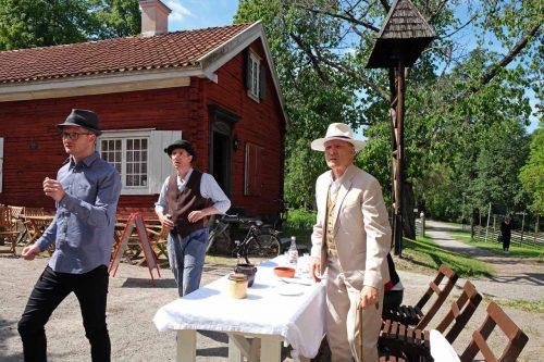 En gästregissör upplever Norrköping (krönika)