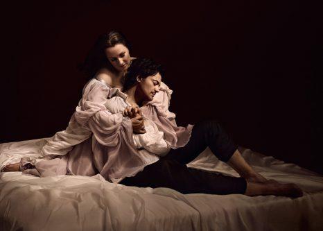 Gounods Romeo och Julia i 1700-talsdräkt (recension)