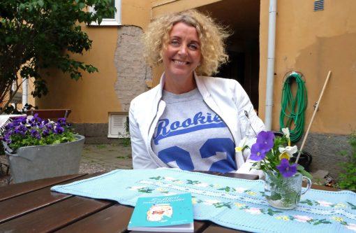 En bok och tre körer för Ulrika Malmberg