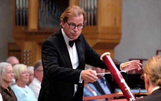 Östergötlands Musikdagar tar sig ton