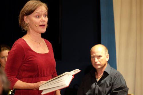 Barock poesi och musik Som vi vill ha det (recension)