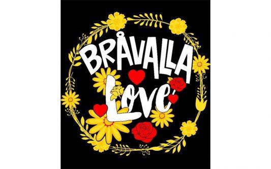 Stormvindar sänker Bråvalla Love 2018