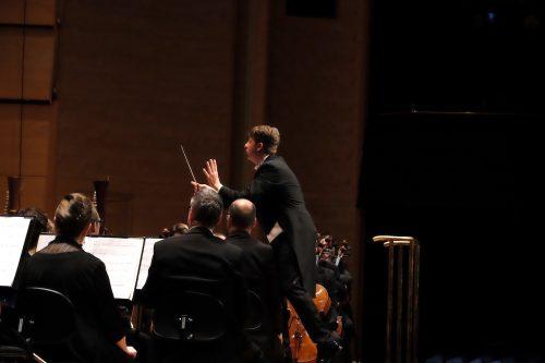 SON & Blåsarsymfoniker Tillsammans