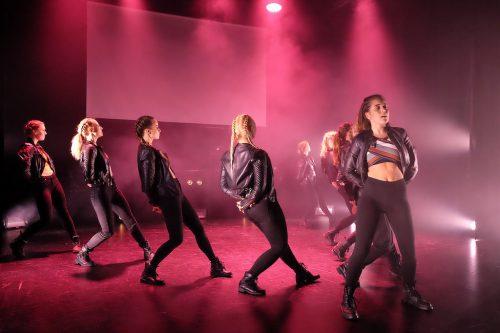Dansens vecka i hela Östergötland