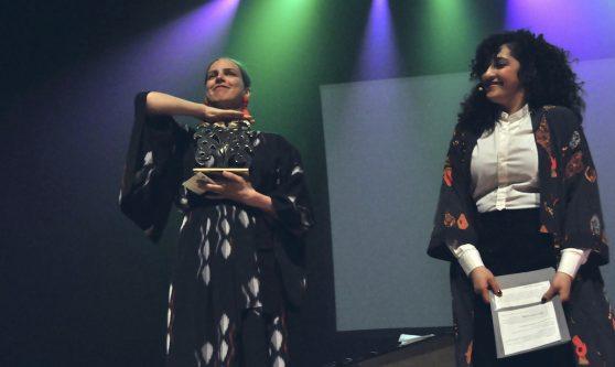 Matriarkerna från Fäboland tog priset