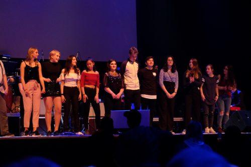 Kärleken segrade i Melodifestivalen