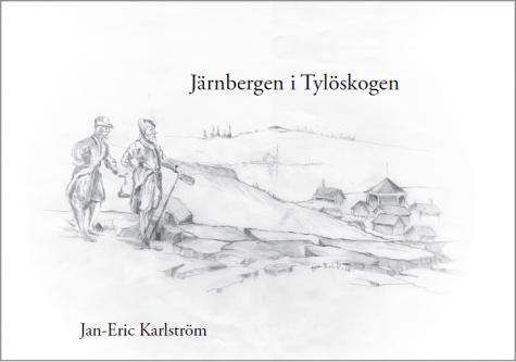 Jan-Eric Karlströms bok om Järnbergen