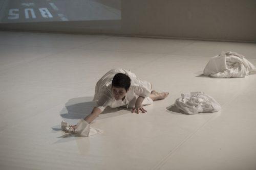 Teresia Björk dansar Siri Derkerts liv