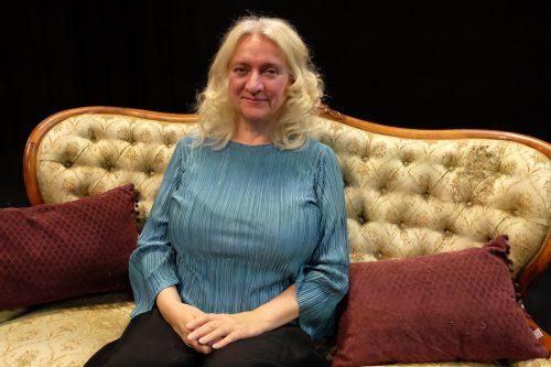 Margareta Pettersson har filmat länge