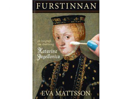 Katarina kommer till liv i Furstinnan