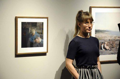 Rebecka Uhlins bild av Aina & Tage