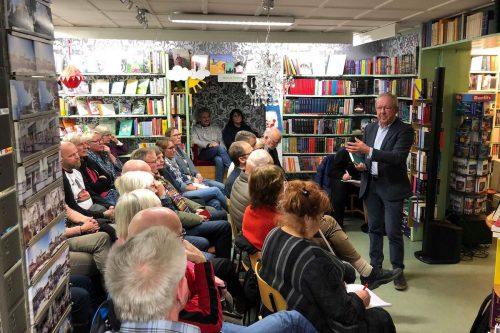 Bernt Gustavsson om liv och lärande