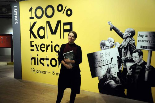100 % kamp skapade dagens Sverige