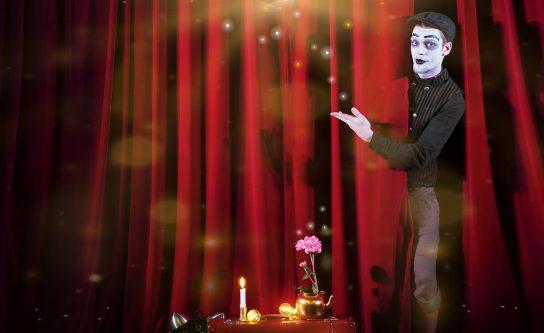 Bonjour Lugac till Teater Bråddgatan 34