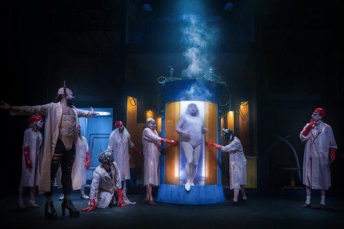 Rocky Horror Show med 2019 års twist