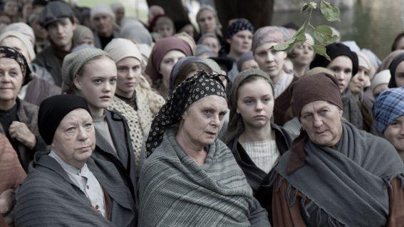 Moa Martinson-film upprättar kvinnor