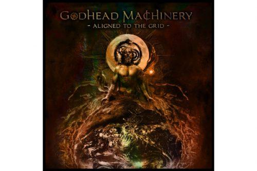 Godhead Machinery's andra album