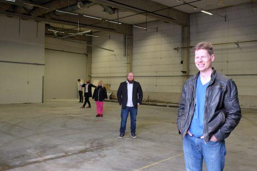 Norrköping Studios har hittat hem