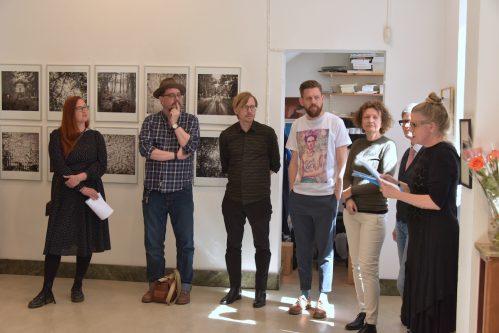 Fotografiska världar m.ä. på Kronan